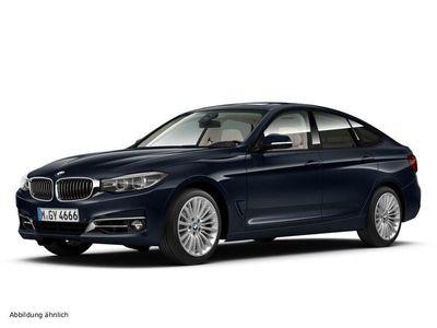 gebraucht BMW 335 Gran Turismo d xDrive Luxury Line HK HiFi