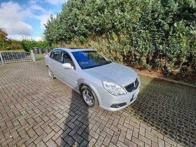 gebraucht Opel Vectra 2,2l Spezial Edition