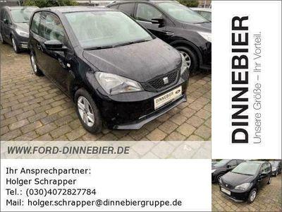 gebraucht Seat Mii Gebrauchtwagen, bei Autohaus Dinnebier GmbH