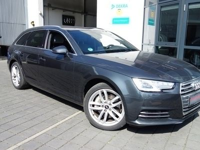 gebraucht Audi A4 Avant 2.0 TFSI Sport quattro Xen/Navi/Sthz/18Lm