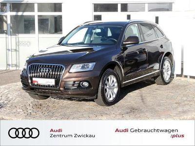 gebraucht Audi Q5 2.0 TDI quattro 130 kW (177 PS) S tronic