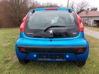 gebraucht Peugeot 107 (70) 68 Access