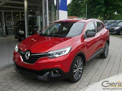 gebraucht Renault Kadjar Energy dCi 130 Bose Edition Allrad