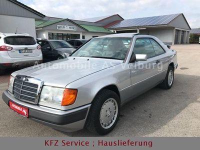 gebraucht Mercedes 230 CE *Schiebedach*