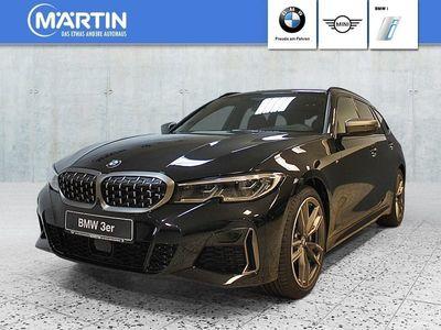 gebraucht BMW M3 40d xDrive ° Laserlicht Komfortzg H&K