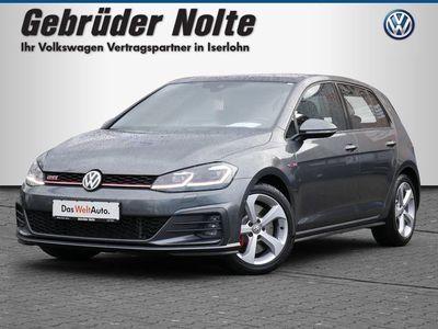 gebraucht VW Golf VII GTI Performance VII NAVI LED ACC EU6 AID
