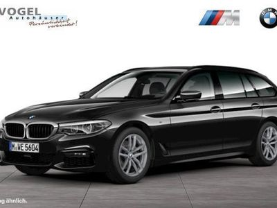 gebraucht BMW 520 d Touring M Sport