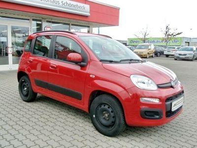 gebraucht Fiat Panda 0,9 TwinAir Natural Power *Klima, WR