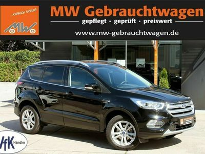 gebraucht Ford Kuga 1.5 EcoBoost Cool&Connect Navi SHZ LHZ PDC