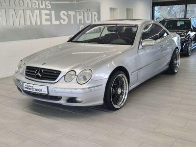 gebraucht Mercedes CL500 *AMG Optik*20 Zoll*SOFTCLOSE*
