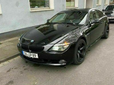 gebraucht BMW 635 d Facelift