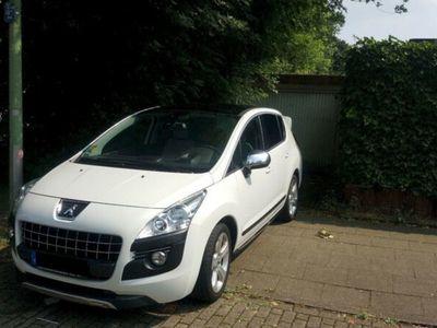 käytetty Peugeot 3008 HDi FAP 110 Premium