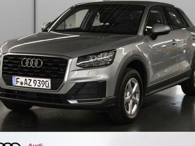 gebraucht Audi Q2 30 TFSI S tronic Klima PDC Sitzheizung EU 6