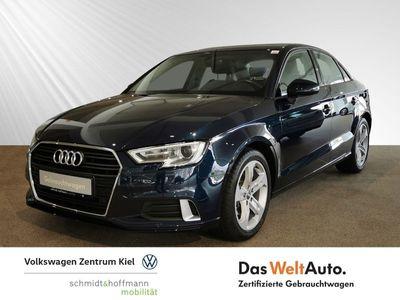gebraucht Audi A3 Limousine Sport 1.5 TFSI Xenon PDC Klima Navi