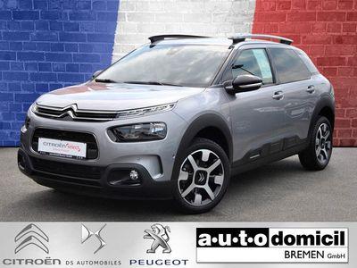 gebraucht Citroën C4 Cactus Shine PT 130 Navi+RFK+SHZ