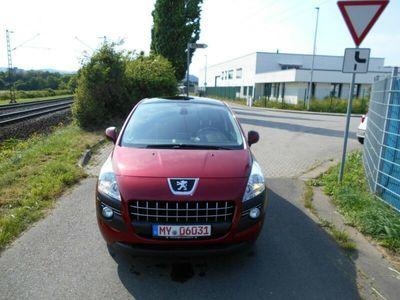 käytetty Peugeot 3008 Premium