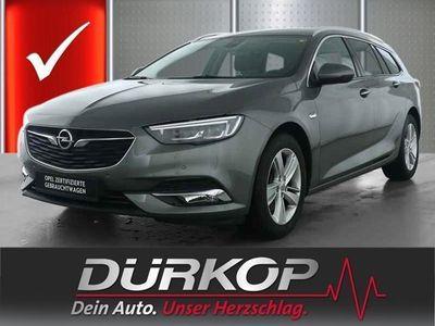 gebraucht Opel Insignia ST, S/S, INNOV.1.5 Turbo, Navi, Klimaaut, Sitzhzg.