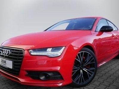 gebraucht Audi A7 Sportback 3.0 TDI comp. quattro tiptr. S line