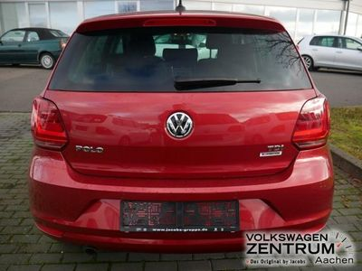 gebraucht VW Polo 1.4 TDI Comfortline,Navi,Tempomat (Klima)