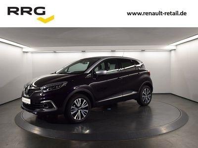 gebraucht Renault Captur CapturINITIALE PARIS TCe 120 FULL LED