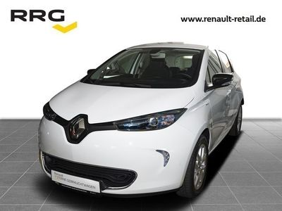 gebraucht Renault Zoe R110 LimS5 Life LIMITED (Miet-Batterie)