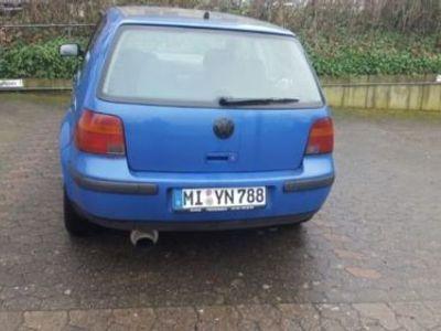 gebraucht VW Golf 2.0
