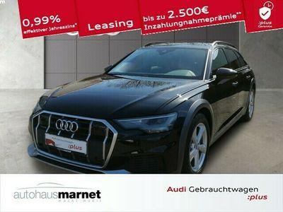 gebraucht Audi A6 Allroad 50 TDI quattro Navi LED Einparkhilfe Rückfahrkamera Start/Stop Sitzheizung