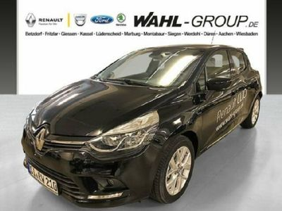 gebraucht Renault Clio LIMITED TCe 90 Limited DAB Tempomat PDC