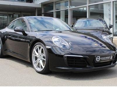 gebraucht Porsche 911 Carrera*Bi-Xen inkl PDLS*PDK*Schiebed.*991.2
