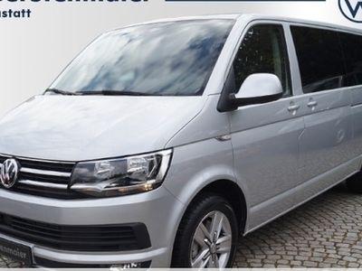 gebraucht VW Multivan T6 Multivan LRComfortline Navi