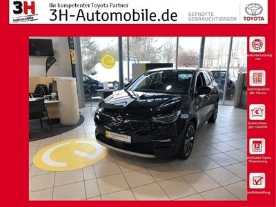 gebraucht Opel Grandland X Plug-in Hybrid Innovation 1.6 300PS