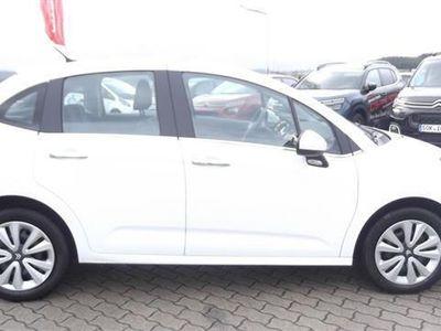 gebraucht Citroën C3 Pure Tech (VTi) 82 Selection