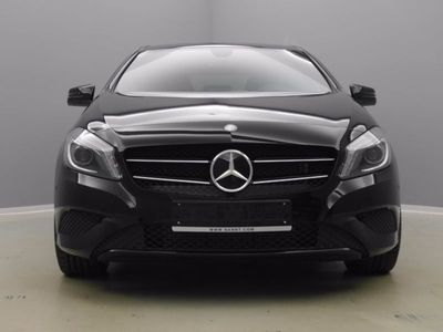 gebraucht Mercedes A180 CDI 7G-DCT URBAN**19 Z AMG OPTIK*JG Sterne