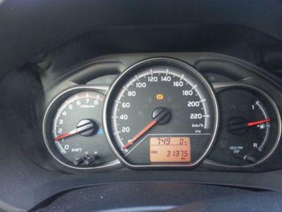 gebraucht Toyota Yaris gut gepflegter1,0 / 5 Türer ...