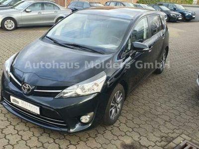 gebraucht Toyota Verso 1.8 Multidrive S *Garantie*Navi*143€ mtl.