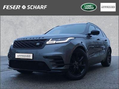 gebraucht Land Rover Range Rover Velar R-Dynamic S 3.0 d EU6d-T HUD
