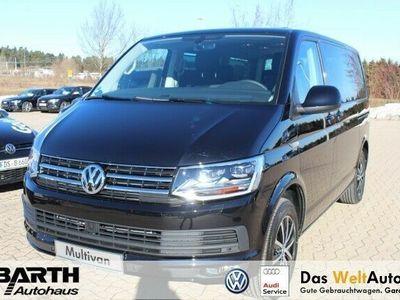 gebraucht VW Multivan Multivan T6 Comfortline 2.0 TDI