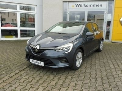 gebraucht Renault Clio TCe 100 Experience NEUES Modell