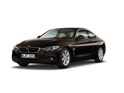 gebraucht BMW 420 i Coupe