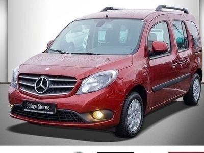gebraucht Mercedes Citan 111 CDI Tourer EDITION Lang Fahrzeuge kaufen und verkaufen