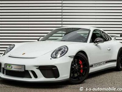 "gebraucht Porsche 911 GT3 991 911 991.2 GT3 LED PDLS 20""Rad Lift HomeLink"