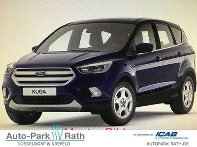 gebraucht Ford Kuga Trend 1,5l Ecoboost,Klima,PDC,Allwetterreifen,Winter-Paket