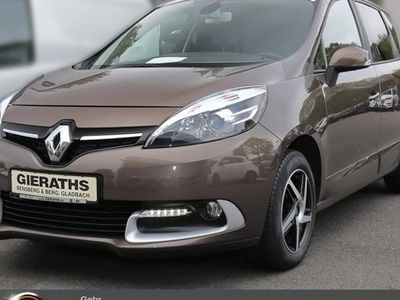 used Renault Scénic 1.5 dCi 110 FAP