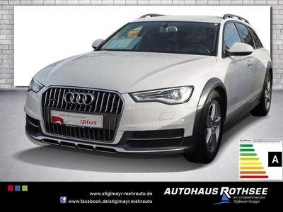 gebraucht Audi A6 Allroad 3.0 TDI quattro S-tronic AHK+NAVI+19`