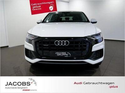 gebraucht Audi Q8 50 3.0 TDI quattro Matrix LED-Scheinwerfer, Sit