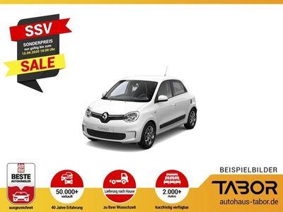 gebraucht Renault Twingo 1.0 SCe 70 Limited Deluxe Sitz-P R&GO Kli