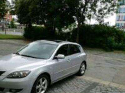 gebraucht Mazda 3 BK 1.6 Sport 2004 LPG