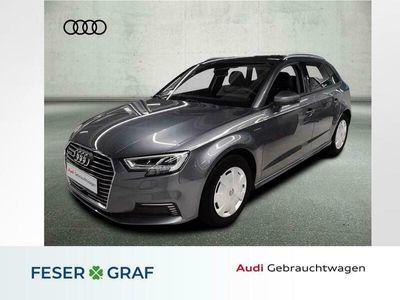 gebraucht Audi A3 Sportback e-tron A3 e-tron 1.4TFSI/LED/Navi/Sitzhzg/PDC