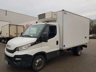 gebraucht Iveco Daily 35 C 18