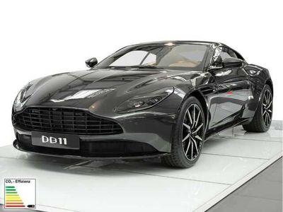 gebraucht Aston Martin DB11 Coupe nur TAGESZULASSUNG UPE 215138 EUR